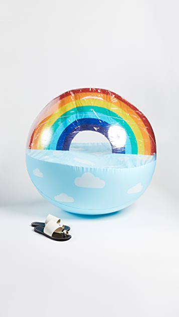 SunnyLife XL Inflatable Beach Ball