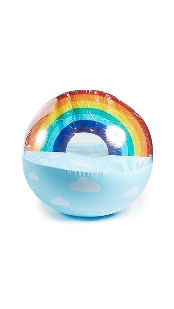 SunnyLife XL Inflatable Beach Ball