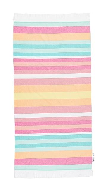 SunnyLife Fouta Tallala Towel