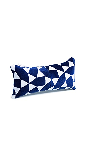 SunnyLife Beach Andaman Pillow