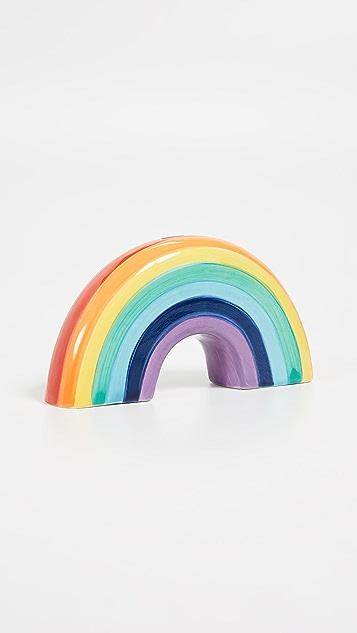 SunnyLife Kid's Rainbow Money Bank