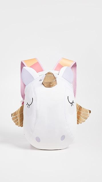 SunnyLife Kid's Unicorn Neoprene Back Pack
