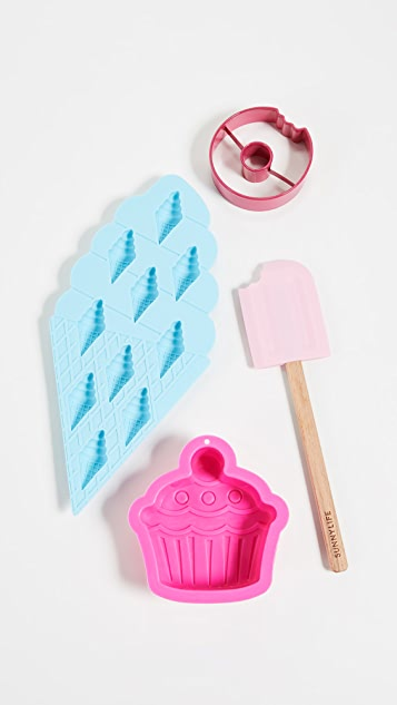 SunnyLife Kid's Baking Kit
