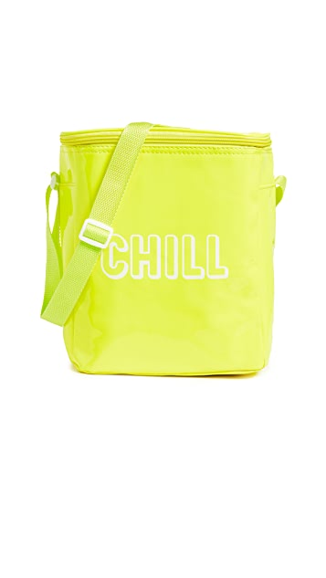 SunnyLife Small Beach Cooler Bag