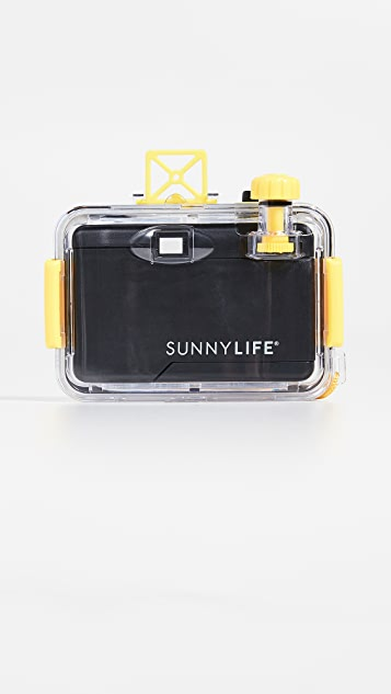 SunnyLife Underwater Camera