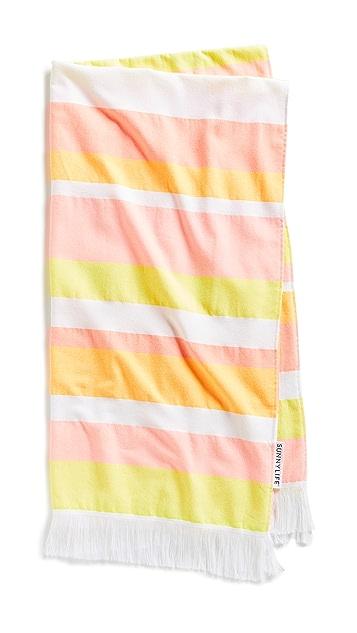 SunnyLife Fouta Towel