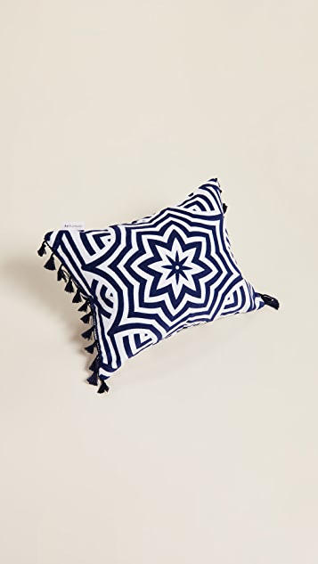 SunnyLife Azule Beach Pillow