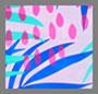 Electric Bloom Pink