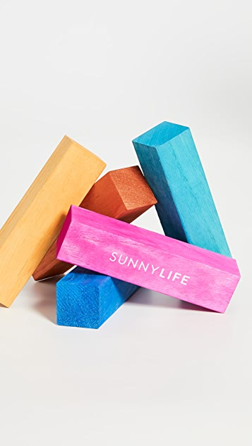 SunnyLife Mega Jumbling Tower
