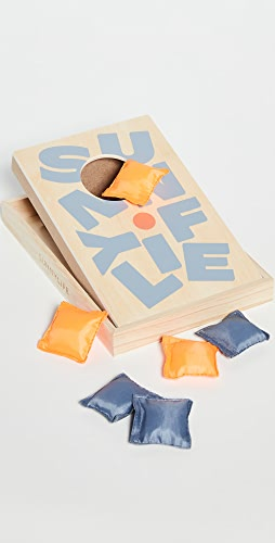 SunnyLife - 便携玉米洞游戏
