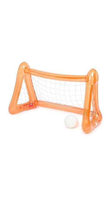 SunnyLife Inflatable Goalie Set