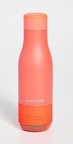 SunnyLife - Bluetooth Water Bottle