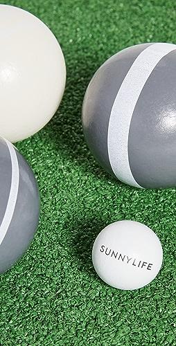 SunnyLife - Bocce Ball Set of 8