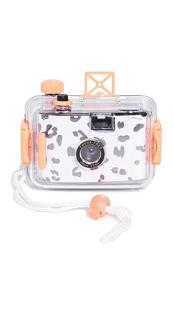 SunnyLife 水下相机