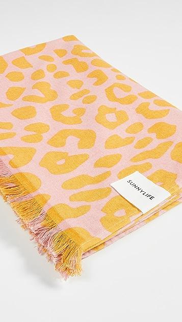 SunnyLife Turkish Towel