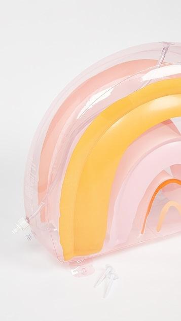 SunnyLife 充气喷水彩虹