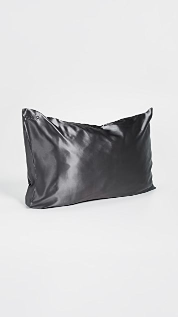 Slip Slip Silk Pure Silk Queen Pillowcase