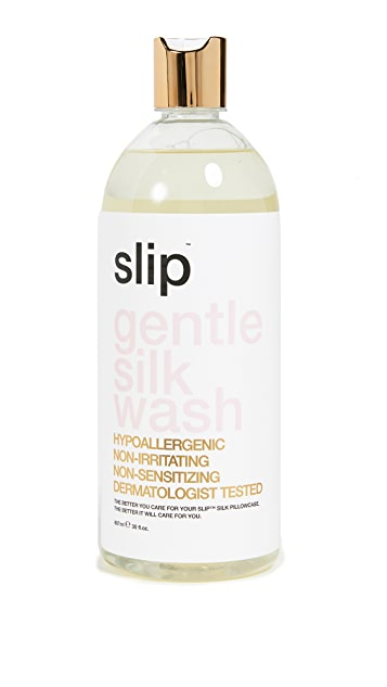 Slip Gentle Silk Wash