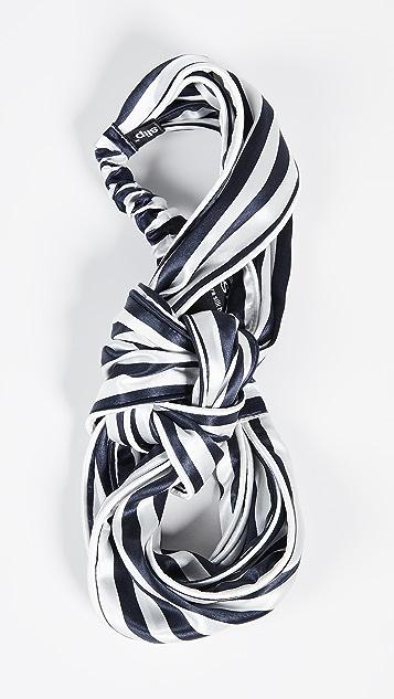 衬裙 饰结发带