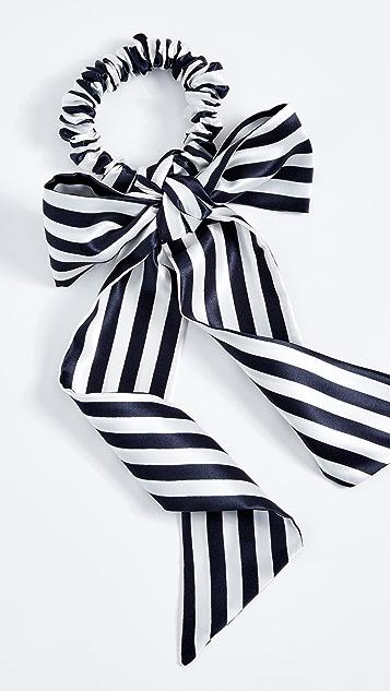 衬裙 缎带和发带套装