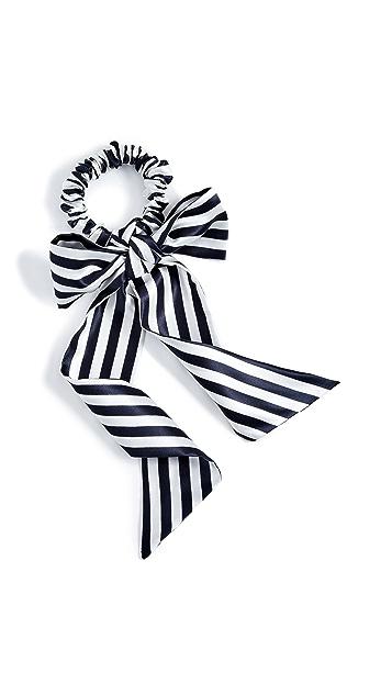 Slip Ribbon & Scrunchie Set