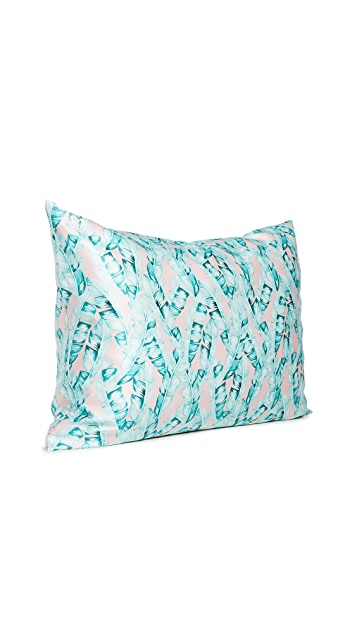 Slip Cali Nights Queen Pillowcase