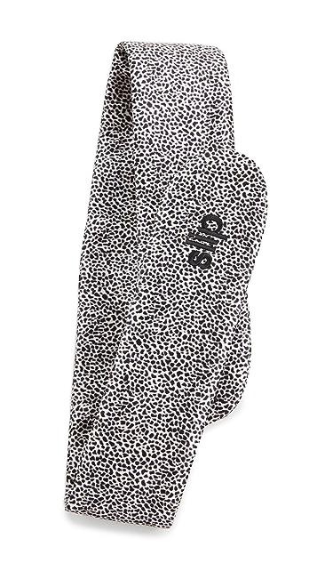 衬裙 Glam 弹力带