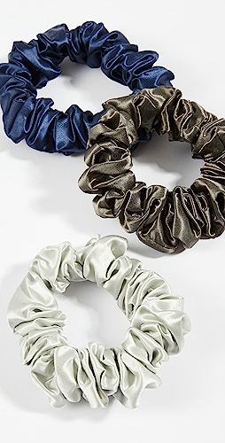 Slip - Scrunchies Large Set of 3