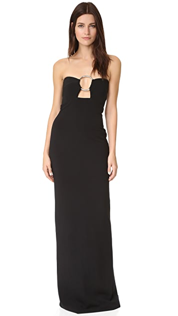 Solace London Keira Gown