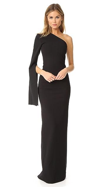 Solace London Ysabel Maxi Dress