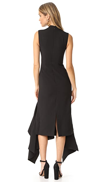 Solace London Klara Dress