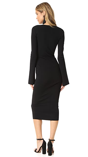 Solace London Raina Dress