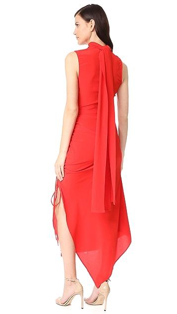 Solace London Palmira Dress