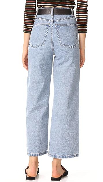 Solace London Eleta Jeans