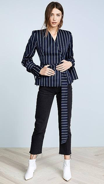 Solace London Alizze Jacket
