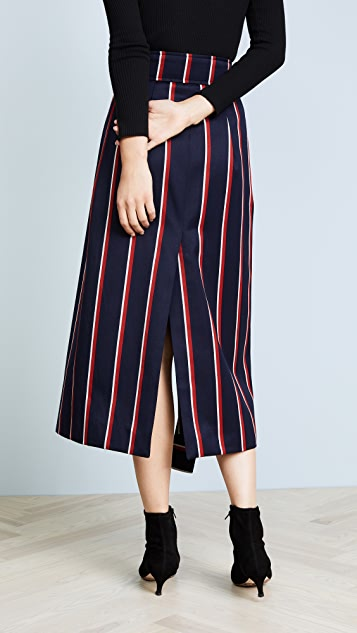 Solace London Apolline Skirt