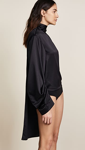 Solace London Yoshio Bodysuit