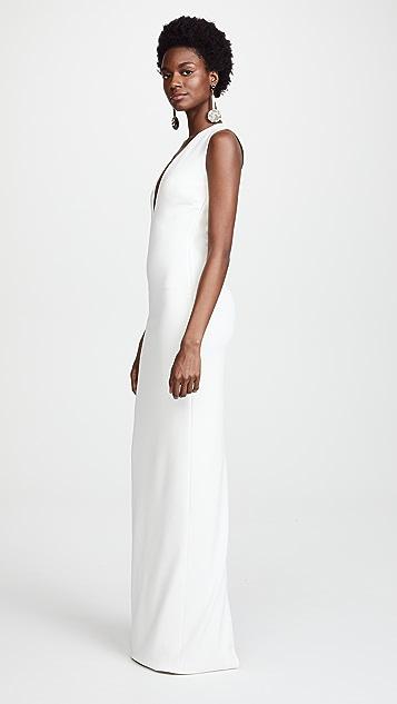 Solace London Ophelie Maxi Dress