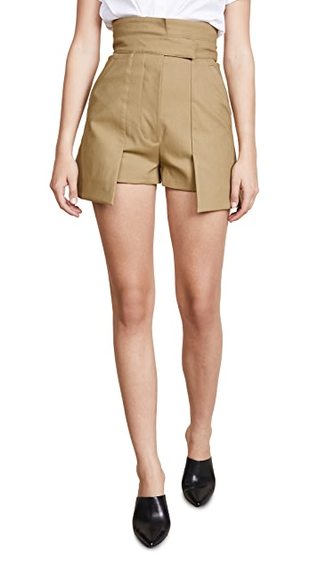Solace London Haydee Shorts