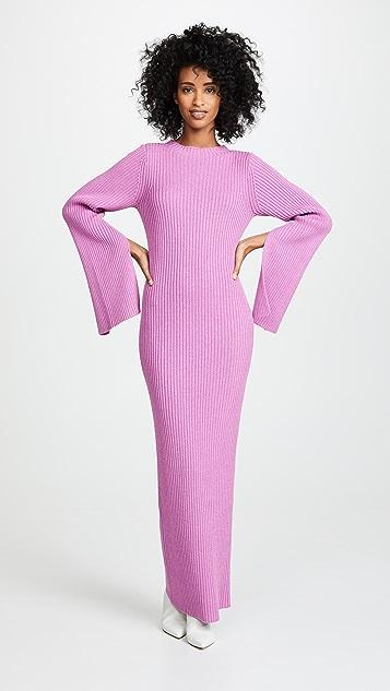 Solace London Celina Dress