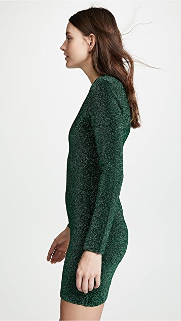 Solace London Платье Eyre