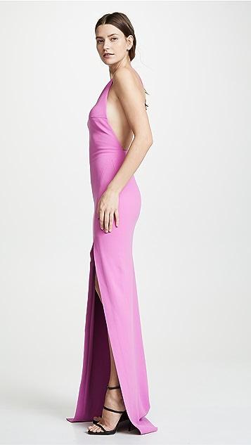 Solace London Petch Maxi Dress