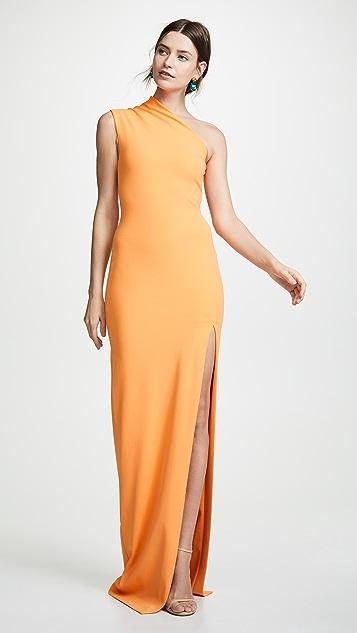 Solace London Averie Maxi Dress