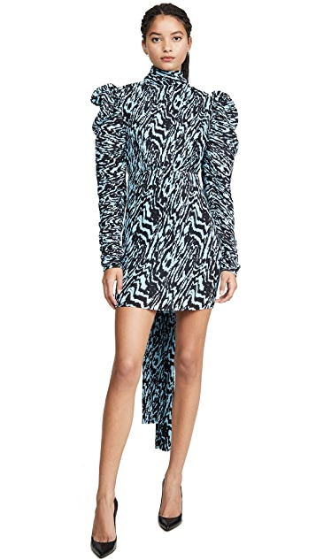 Solace London Marne Mini Dress