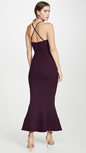Solace London Verla Dress