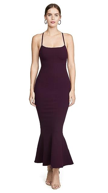 Solace London Платье Verla