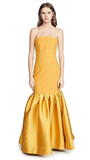 Solace London Ari Maxi Dress