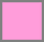 ярко-розовый/кроваво-оранжевый с эффектом «омбре»
