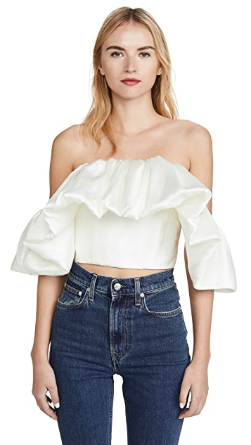 Solace London Margot Top