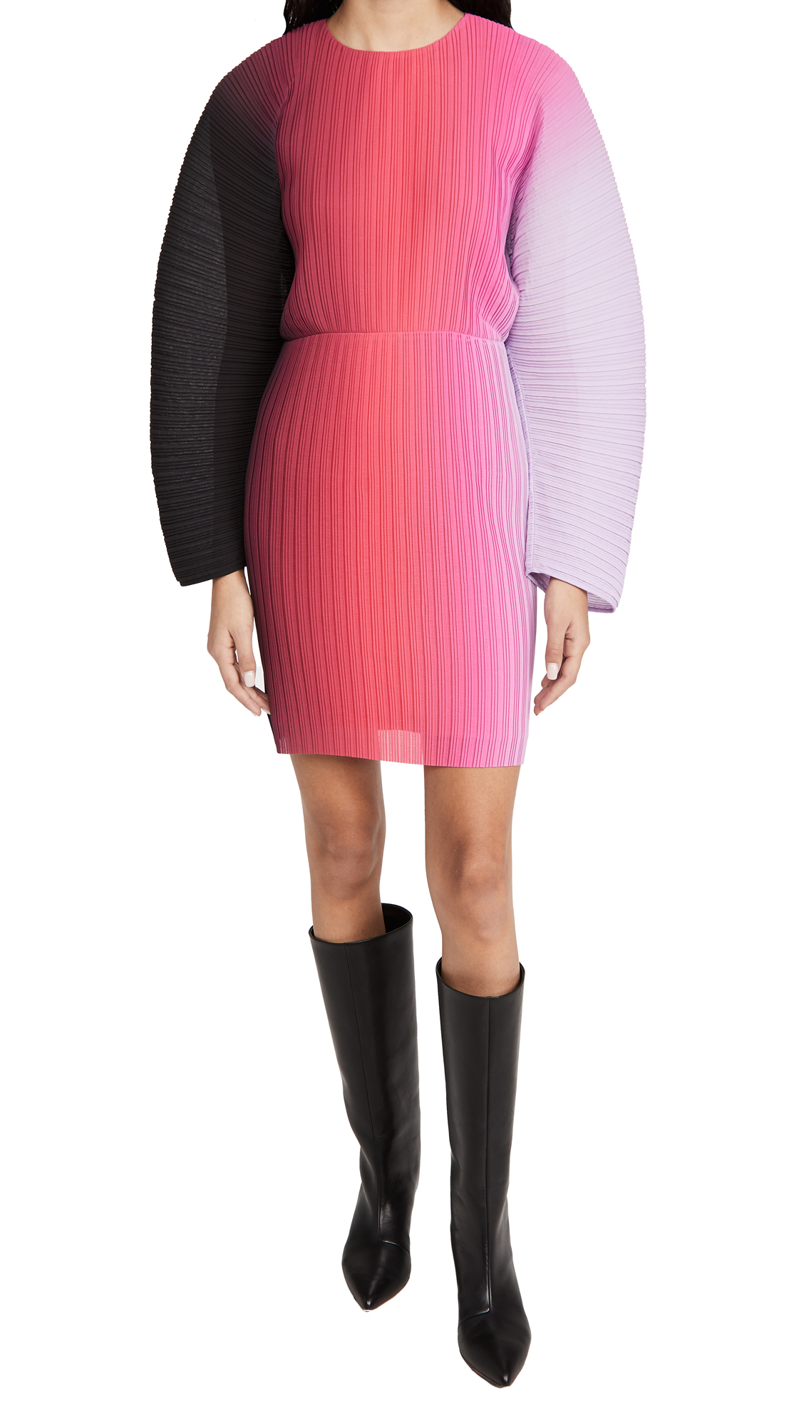 Solace London Mira Mini Dress